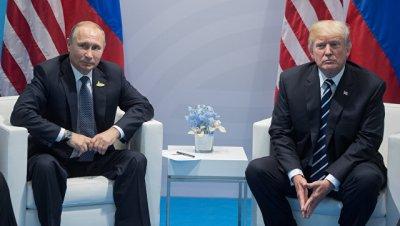 В Кремле прокомментировали заявление Трампа о