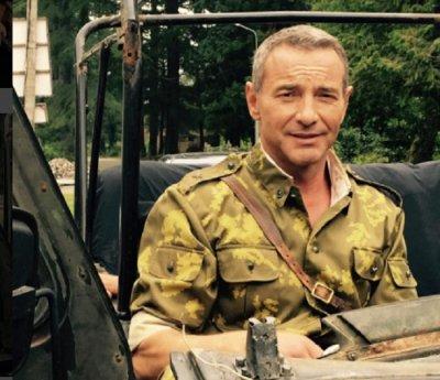 Сериал про шпионов в Российской империи снимают в Ростове