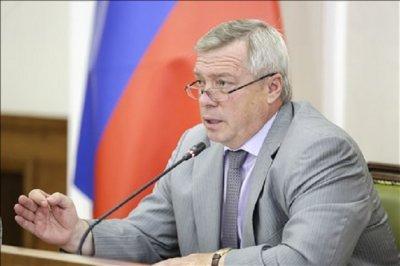 Василий Голубев недоволен оформлением Ростова к ЧМ-2018