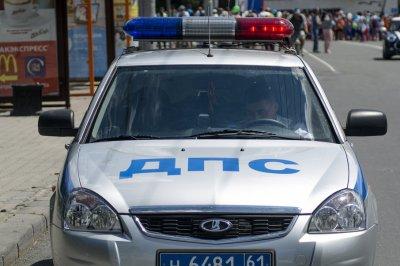 В Батайске в ДТП с иномаркой и фурой погибло два человека