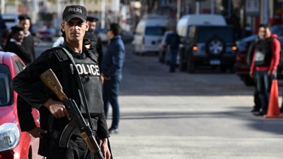 МИД Украины осудил нападение на туристов в Египте