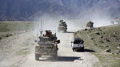 США заявили о ликвидации лидера ИГ* в Афганистане