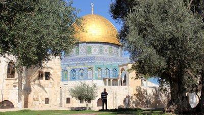 США осудили теракт в Иерусалиме, жертвами которого стали двое полицейских