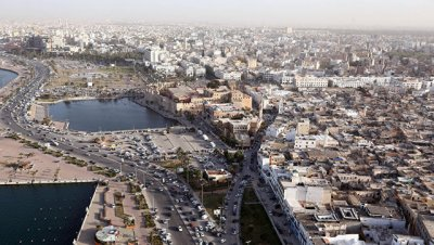 Премьер Ливии подготовил дорожную карту по урегулированию ситуации в стране