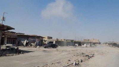 ООН призвала страны коалиции против ИГ* поддержать Ирак