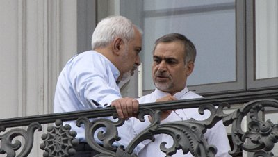 Арестованного брата президента Ирана госпитализировали из здания суда