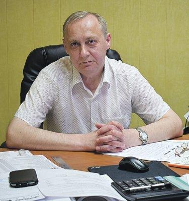 Руководитель магазина «Аспект» награжден Благодарностью Министерства промышленности и торговли РФ