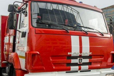 В трех районах Ростовской области объявлен режим высокой пожароопасности