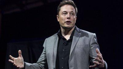 Маск: хорошо бы соединить заводы Tesla линией Hyperloop