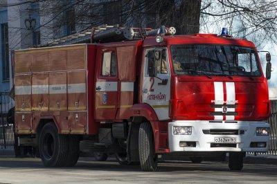 В Батайске при пожаре погибли трехлетние близнецы, их мама и ее сожитель