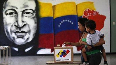 США не планируют санкций против нефтяного сектора Венесуэлы, сообщили СМИ
