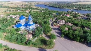 Летнее видео - купание на реке Калитва - Краснодонецкая и Насонтов
