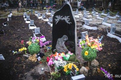Строительство новогСтроительство нового кладбища в Ростовской области обойдется почти в 268 млн рублейо кладбища в Ростовской области обойдется почти в 268 млн рублей