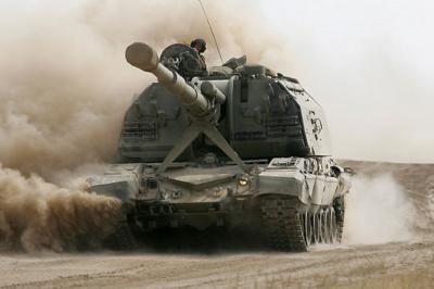 Танки, ракетные комплексы, артиллерийские установки: на Дону пройдет выставка оружия