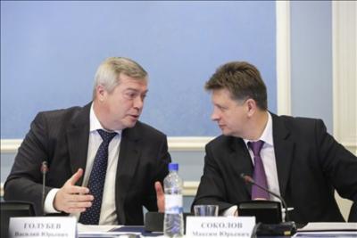 Северный обход Ростова и развязку на федеральной трассе достроят одновременно