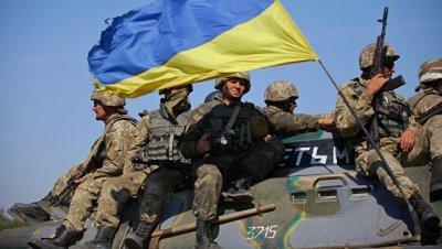 ЛНР опровергает продвижение украинских солдат в районе Светлодарской дуги