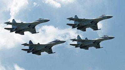 Министр торговли Индонезии начинает визит в РФ для обсуждения покупки Су-35