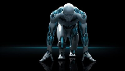 ИИ обучает компьютерных персонажей ходить, бегать и даже играть в футбол