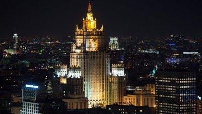 Россия считает необоснованными претензии СЕ по закону об НКО, заявил МИД