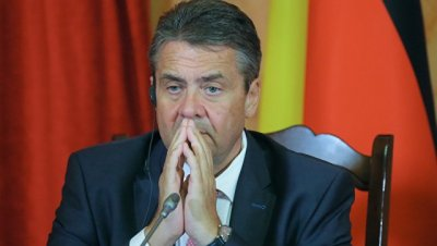 Новые санкции США против России не отвечают интересам Германии