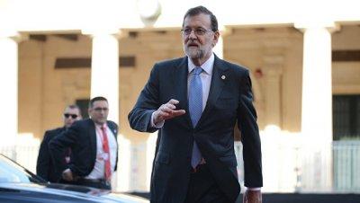 Правительство Испании договаривается о встрече Рахоя с Трампом