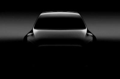 Илон Маск заявил, что хочет выпустить на рынок Model Y как можно скорее