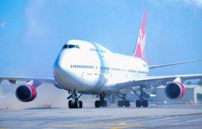 Пусковая платформа-самолёт от Virgin готова к лётным испытаниям