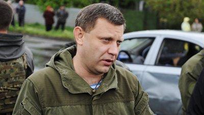 Дискуссия о создании Малороссии продолжается, заявил Захарченко