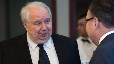 Отменять санкции США против России будет очень сложно, считает Кисляк