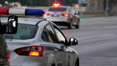 На Рублевском шоссе в Москве нашли тело мужчины с огнестрельным ранением