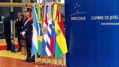 США приветствовали решение о приостановке членства Венесуэлы в Меркосур