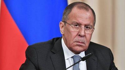 МИД России и Китая встретятся на полях АСЕАН в воскресенье
