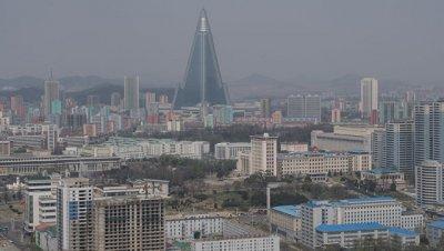 Китай призвал все страны к ответственности в действиях по проблеме КНДР