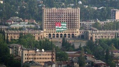 Турпоток в Абхазию упал на 30% по сравнению с прошлым годом