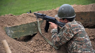 В Азербайджане заявили о 146 нарушениях перемирия в Карабахе за сутки