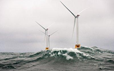 Tesla поможет в постройке крупнейшей в мире ветроэлектростанции