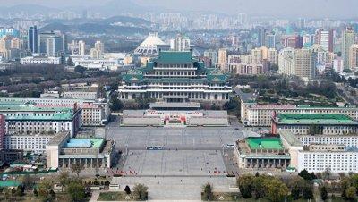 Пхеньяну и Вашингтону может потребоваться посредник, считает Рябков