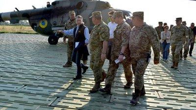 Диалог со спецпредставителем США по Украине не налажен, заявил Рябков