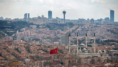 Турция начала строить стену на границе с Ираном, сообщили СМИ