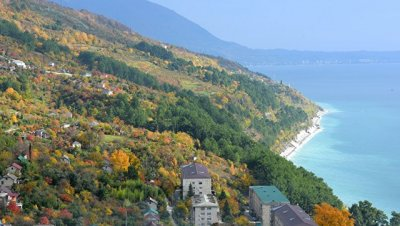 Девять лет после войны: как изменились Абхазия и Южная Осетия