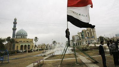 В Ираке к смертной казни за резню на авиабазе приговорили 27 человек
