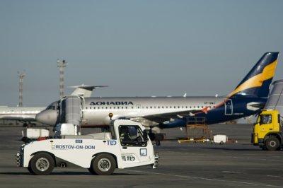 В Ростове авиакомпанию «Донавиа» признали банкротом