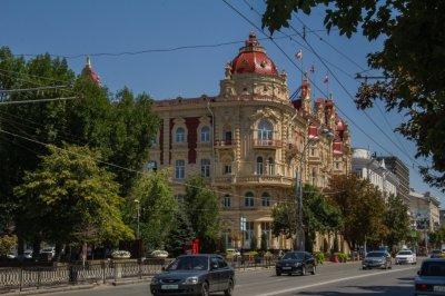 Билан, Лобода и карнавал: стала известна программа празднования Дня города в Ростове