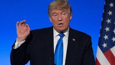 Трамп намерен объявить режим ЧП в связи с эпидемией употребления опиатов