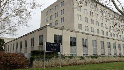 Госдеп не комментирует сообщения об инциденте с дипломатами США на Кубе