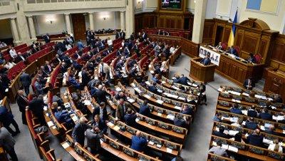 На Украине омбудсмен предложила провести слушания по свободе СМИ