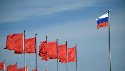 Лавров не считает, что вооружения Китая угрожают России
