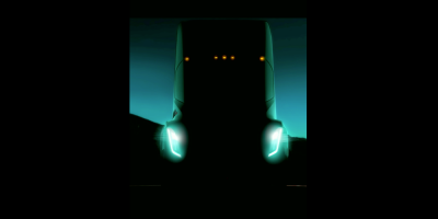 Tesla начнёт тестировать беспилотные электрогрузовики в Калифорнии и Неваде