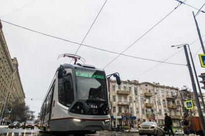 Общественные активисты хотят подключить донскую митрополию к спору о трамваях