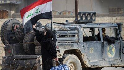 В Ираке в ходе боевых операций погибли двое американских военных